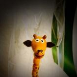 Peter Sieber + Oliver Knape - Giraffe