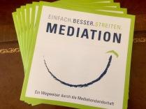 Peter Sieber - Oliver Knape - BM Broschüren